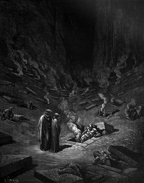 GustaveDore-Illustration