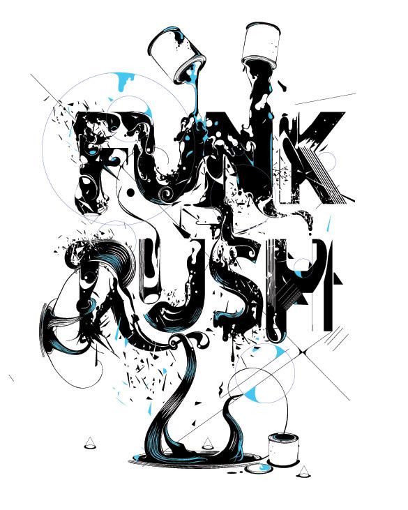 funk-rush